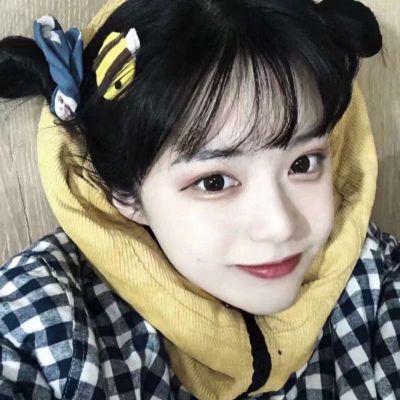 爱笑的女孩微信头像_WWW.QQYA.COM