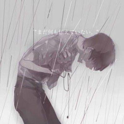 伤心哭泣的动漫头像_WWW.QQYA.COM