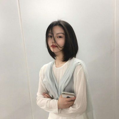微信头像简单大方淡雅_WWW.QQYA.COM