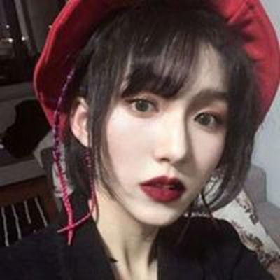 社会超拽图片女生头像_WWW.QQYA.COM