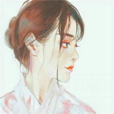 动漫女生霸气超拽好看_WWW.QQYA.COM