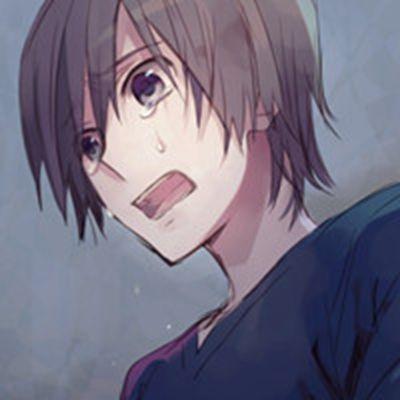 长的很霸气但是又很帅气的动漫男生头像图片_WWW.QQYA.COM