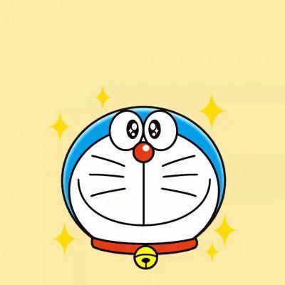 哆啦A梦超萌高清头像大全_WWW.QQYA.COM