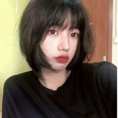 漂亮女生正脸照片头像_WWW.QQYA.COM