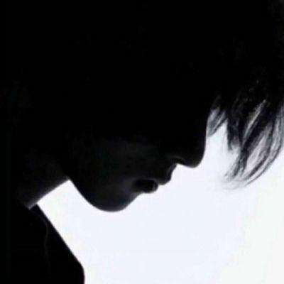 超酷黑暗系男头像_WWW.QQYA.COM