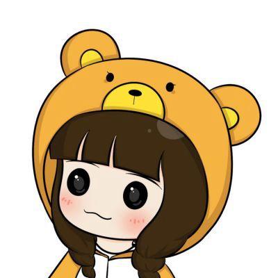 萌图头像卡通图片_WWW.QQYA.COM