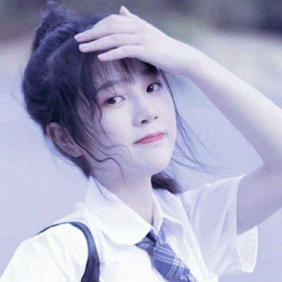 16岁女学生照片头像_WWW.QQYA.COM