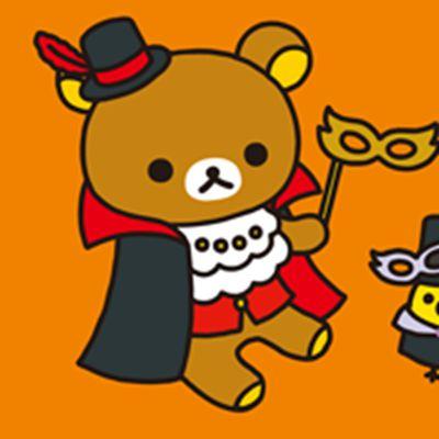 轻松熊头像_WWW.QQYA.COM