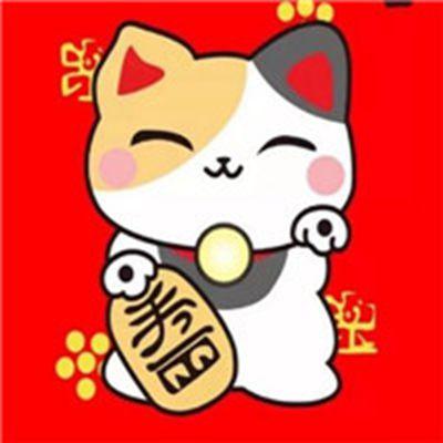 女人最招财的微信头像_WWW.QQYA.COM