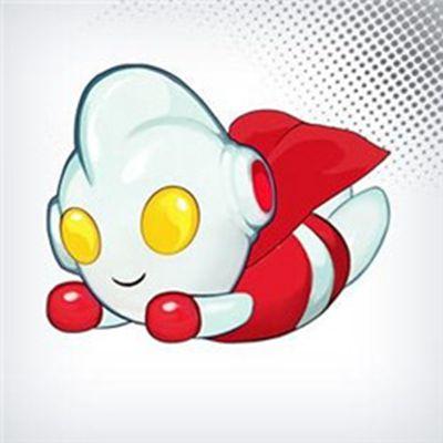 可爱的Q版咸蛋超人头像_WWW.QQYA.COM