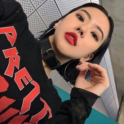 头像女霸气超拽有范_WWW.QQYA.COM