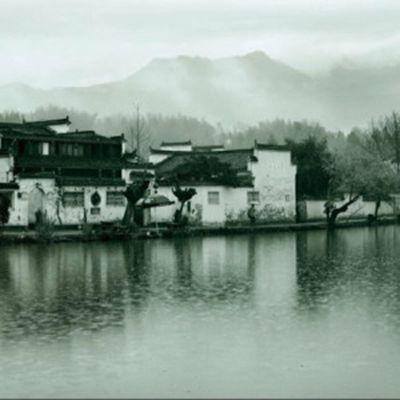 江南风景图片头像大全_WWW.QQYA.COM