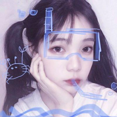 2021新版微信头像女_WWW.QQYA.COM