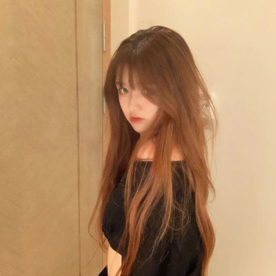 美女真实照片长发头像_WWW.QQYA.COM