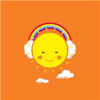 小太阳超可爱头像_WWW.QQYA.COM