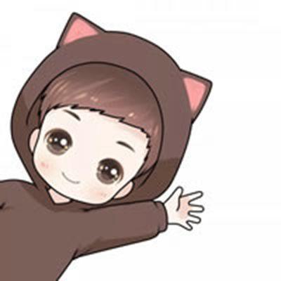 可爱q版情侣头像图片大全_WWW.QQYA.COM