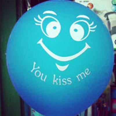 各种创意可爱气球头像图片_WWW.QQYA.COM