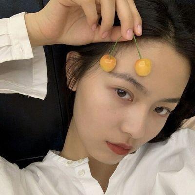 超酷头像女生霸气高冷_WWW.QQYA.COM