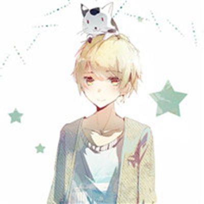 动漫少年帅气图片头像大全_WWW.QQYA.COM