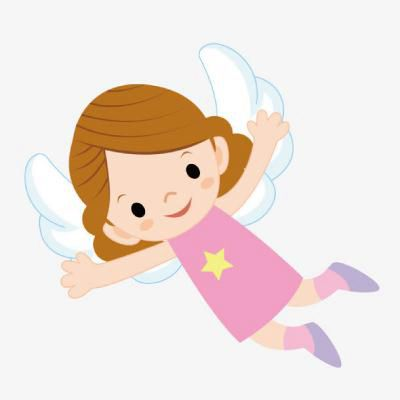 天使头像_WWW.QQYA.COM