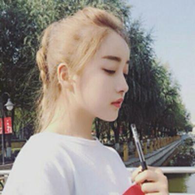 白发女生头像图片大全_WWW.QQYA.COM
