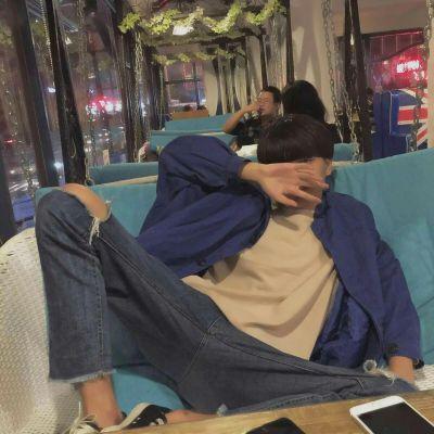 微信头像男生霸气高冷范超清_WWW.QQYA.COM