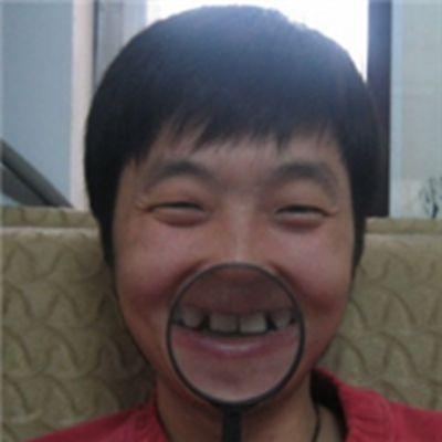 丑男图片头像大全_WWW.QQYA.COM