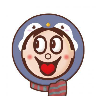 旺仔可爱头像高清大图_WWW.QQYA.COM