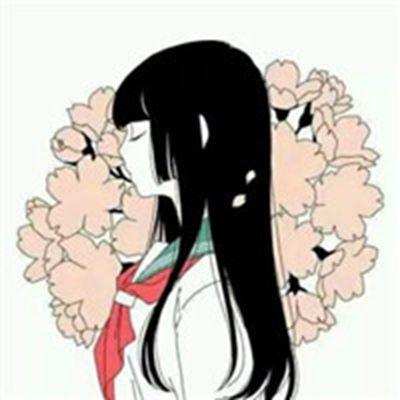 阎魔爱头像图片大全_WWW.QQYA.COM