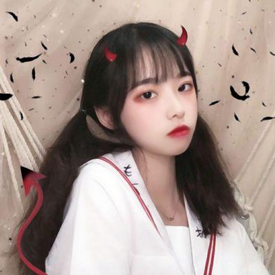 jk制服女头像图片大全_WWW.QQYA.COM
