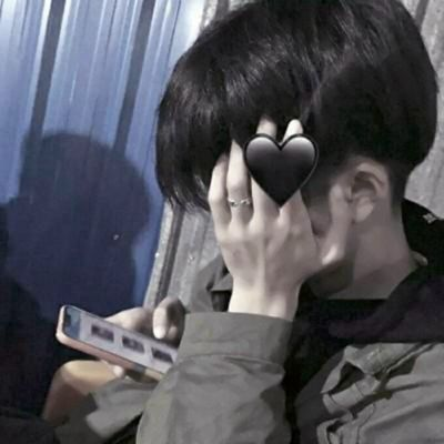 高清帅气暖男图片头像_WWW.QQYA.COM