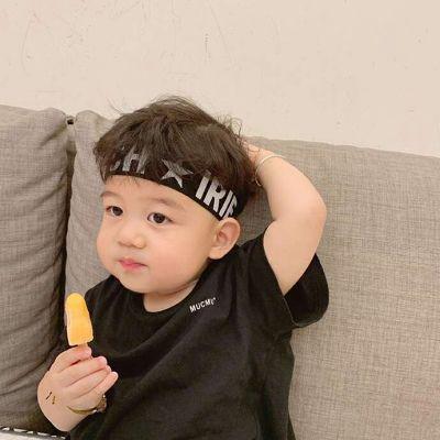 小男孩微信头像_WWW.QQYA.COM