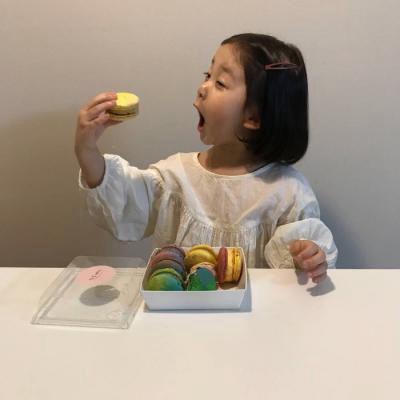 微信头像小女孩可爱萌_WWW.QQYA.COM