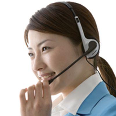 电话客服头像图片女_WWW.QQYA.COM