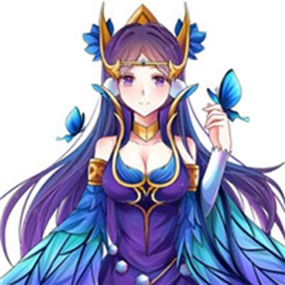 王者貂蝉头像_WWW.QQYA.COM