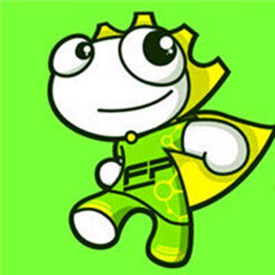 青蛙王子头像图片大全_WWW.QQYA.COM