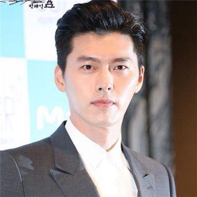 玄彬帅气头像高清图片精选_WWW.QQYA.COM