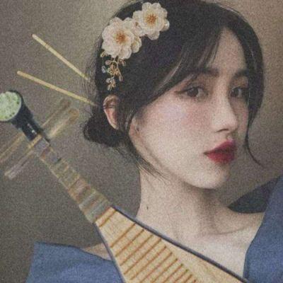 高冷帅气女生图片头像_WWW.QQYA.COM