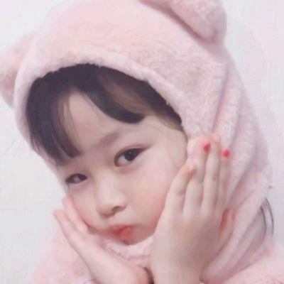 网红小孩图片头像_WWW.QQYA.COM