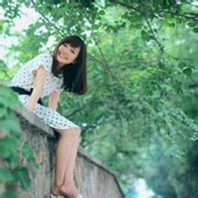 微信头像女风景图_WWW.QQYA.COM