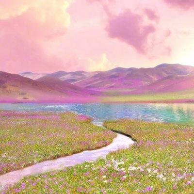 美好风景头像图片大全_WWW.QQYA.COM