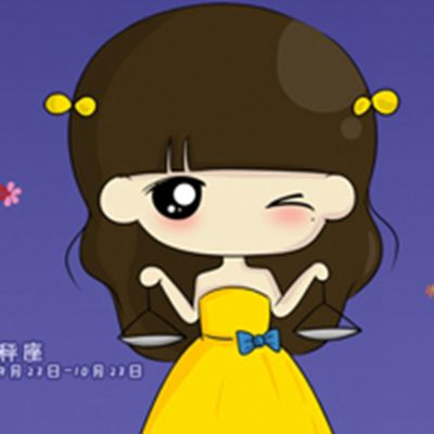 可爱小希头像_WWW.QQYA.COM