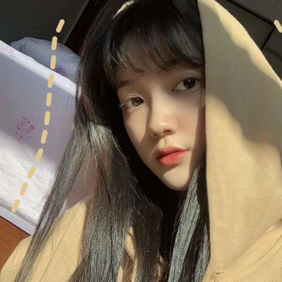 14岁女生头像真人_WWW.QQYA.COM