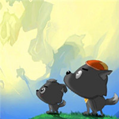 喜羊羊与灰太狼头像图片大全_WWW.QQYA.COM