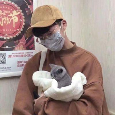 微信帅哥头像真实照片_WWW.QQYA.COM
