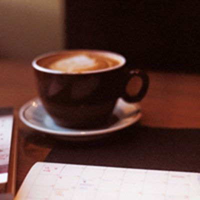 咖啡头像图片大全_WWW.QQYA.COM