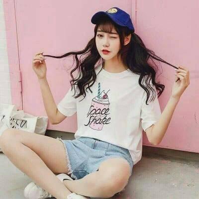 少女心粉色韩系头像_WWW.QQYA.COM