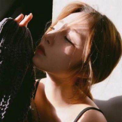 可爱人物头像女_WWW.QQYA.COM