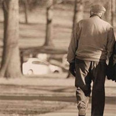 老人情侣头像一对两张_WWW.QQYA.COM