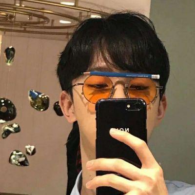 14岁男生照片头像_WWW.QQYA.COM